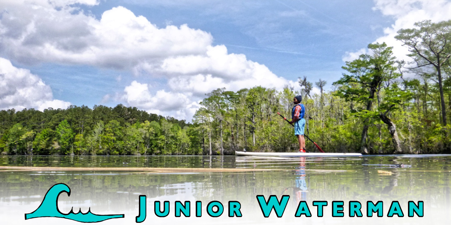 Click Image for Junior Waterman