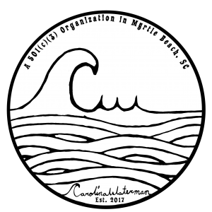 The Carolina Waterman is a 501(c)(3) nonprofit organization located in Myrtle Beach, South Carolina.
