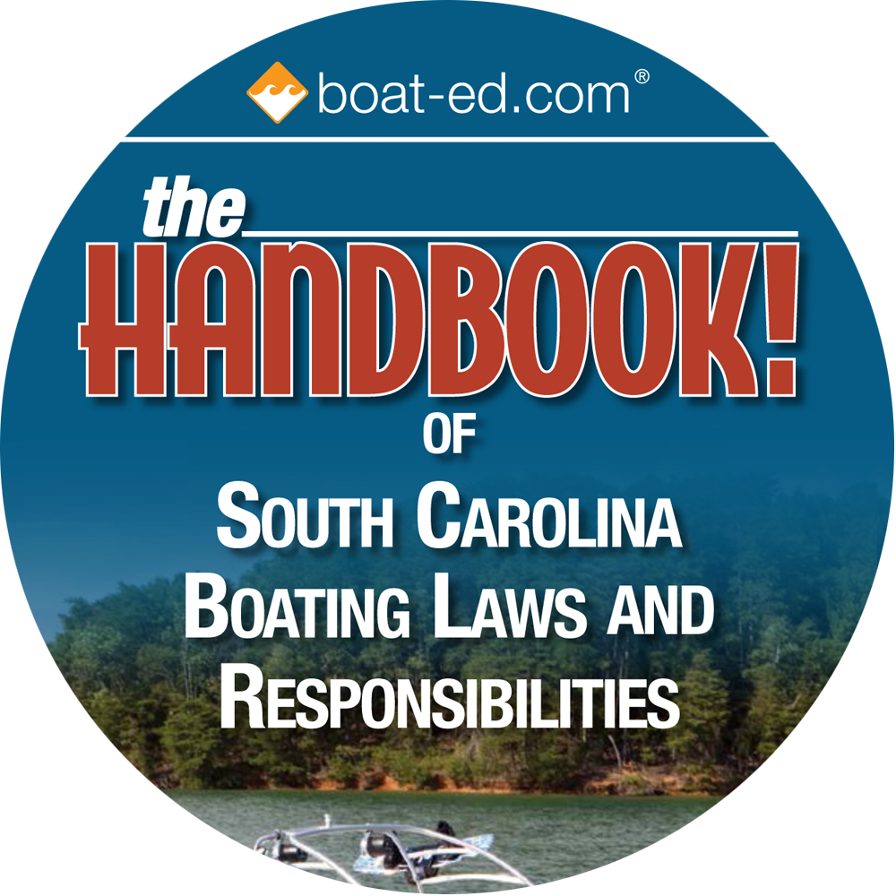SC Boating Laws & Responsibilities
