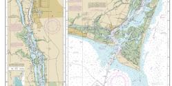 11537 | Cape Fear River